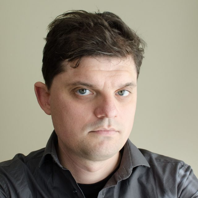 David Podgorski